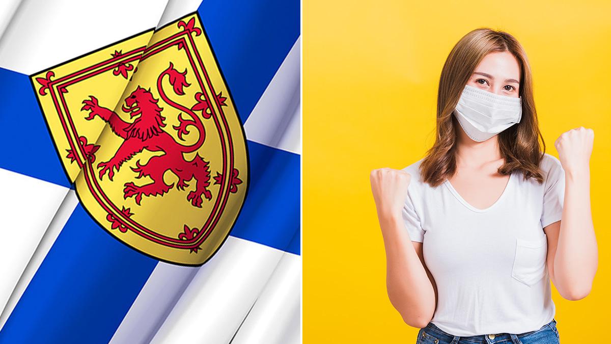 Covid 19 Alert App Now Available For Nova Scotians Download Here Nova Scotia Buzz